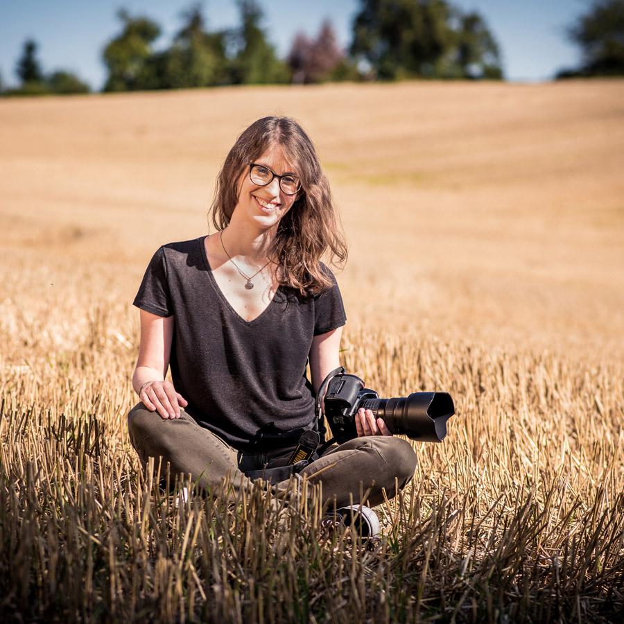 Stephanie Baer Portrait Fotografin
